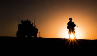 Вторжение НАТО в Сирию: возможные сценарии