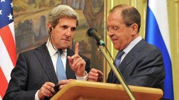 """США предостерегают Россию от поставок ракет Сирии (""""The Washington Post"""", США)"""