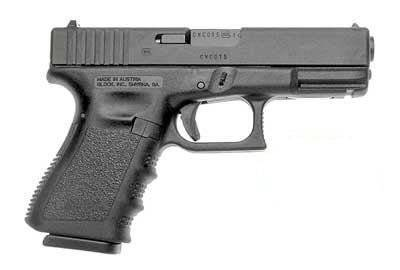 Automatic control systems for self-loading firearms (Part of 2)