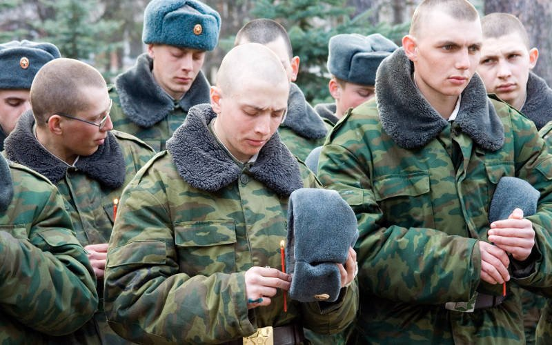 """L. Ivashov: """"Refusal from draftees from Dagestan is a step towards its separation from Russia"""""""