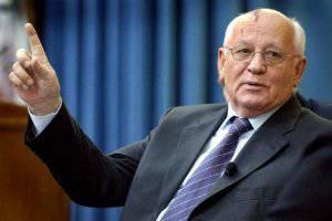 """¿Quién nos liberará del odio de los """"liberados por Gorbachov""""?"""