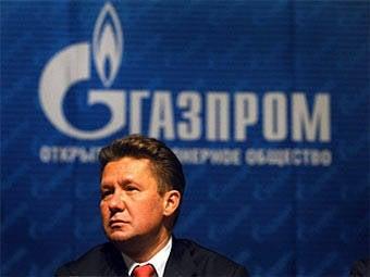 """""""Gazprom"""" à deux têtes"""
