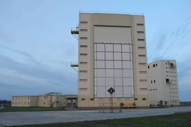 अल्ताई क्षेत्र में SPRN रडार का निर्माण शुरू हो गया है
