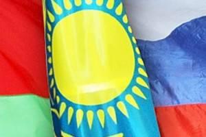 L'impact de l'union douanière sur l'économie du Kazakhstan