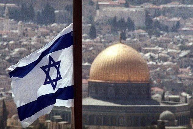 イスラエルのアラブ諸国との秘密協定