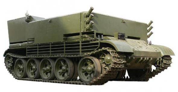 Современные «маршрутки» для пехоты