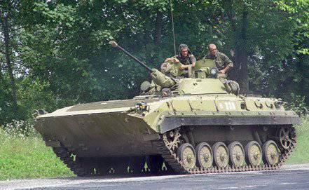 Il ministero della Difesa russo è pronto ad assegnare unità militari per la missione di mantenimento della pace nelle alture del Golan