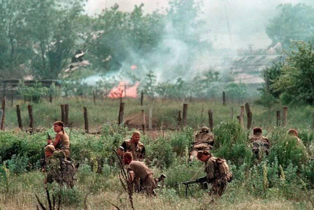 205-я мотострелковая бригада