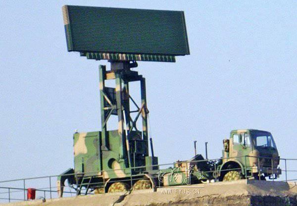 중국, 키르기즈스탄에 방공을 공급할 것