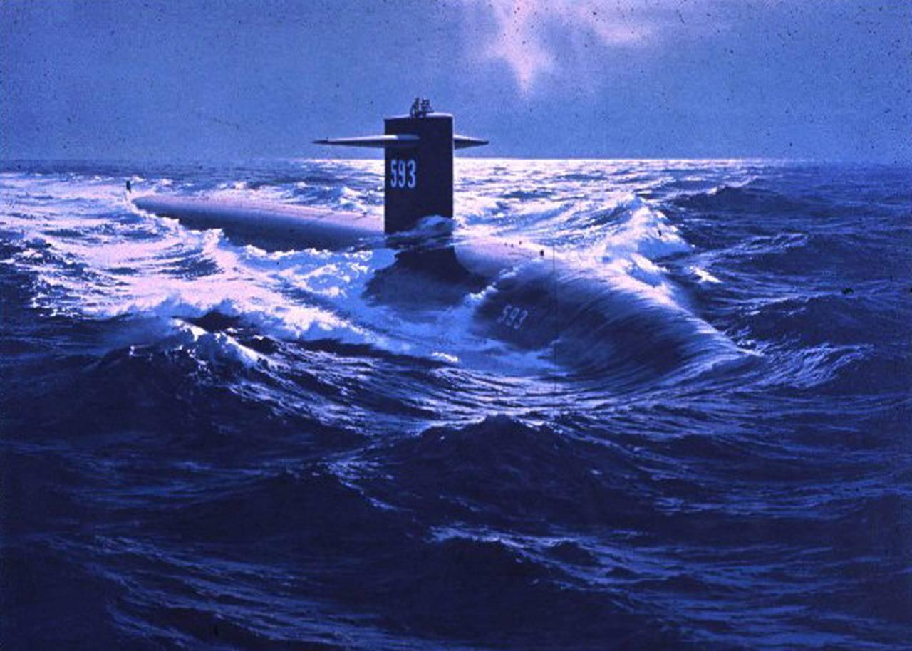 фото подводной лодки трешер ночные клубы анапы