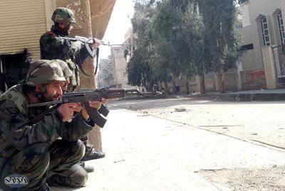 Erdogan bebe una píldora amarga, mientras el ejército sirio libera a Alepo