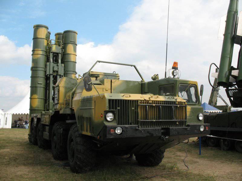 """L'Iran non è d'accordo con la sostituzione di C-300 sul sistema di difesa aerea """"Thor"""""""