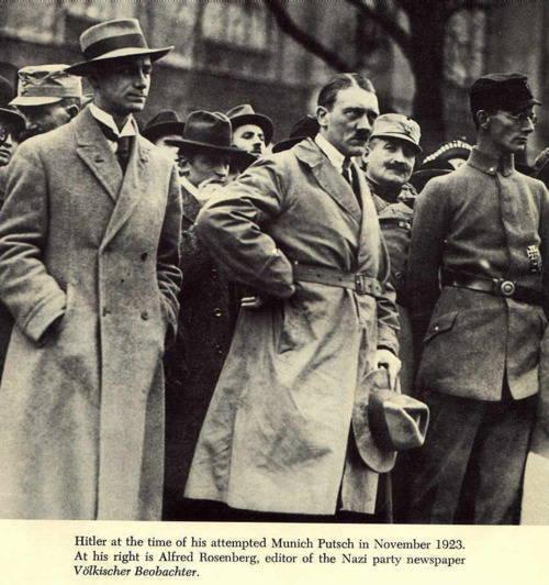 Journaux Alfred Rosenberg