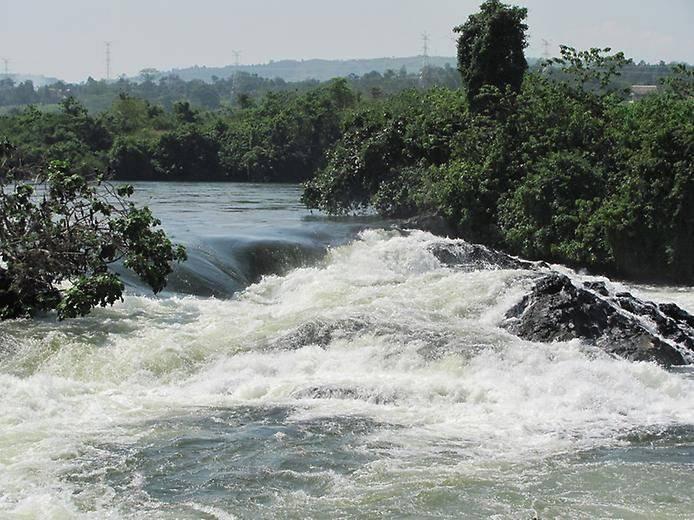 Nil Nehri üzerinde durmak. Su için savaş Afrika'da başlıyor