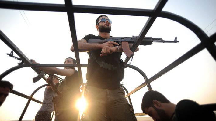 """""""La guerre en Syrie pourrait s'étendre à la Russie et à l'Ukraine ..."""""""