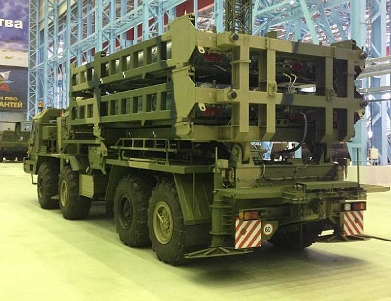 """ZRK """"Vityaz"""" और एयरोस्पेस रक्षा की प्राथमिकता"""