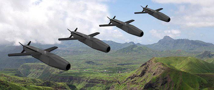 Israelische Bombe, die mit C-300 umgehen kann