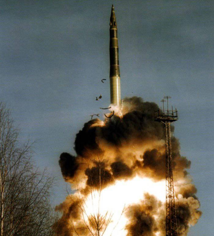 """O """"sono profundo"""" do Sistema Perímetro que possibilita contra-ataque nuclear"""