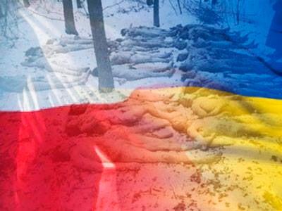 """Polnischer Sejm beschuldigt UPA offiziell der """"ethnischen Säuberung mit Anzeichen von Völkermord"""""""