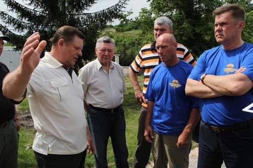 Приштинский бросок. Украденная победа России