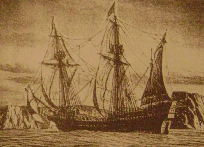 Isabel e Iván el Terrible. La primera página de las relaciones ruso-inglesas.