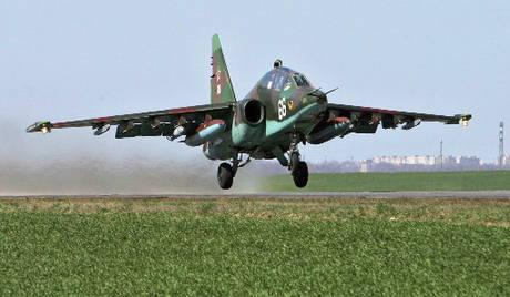 """Comandante in capo dell'Aeronautica Militare: i piloti russi sul campo di addestramento vicino a Voronezh giocheranno """"freccette aeree"""""""