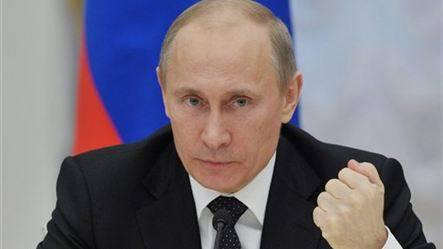 पुतिन का अब तक का सबसे मुश्किल भाषण नहीं आया है