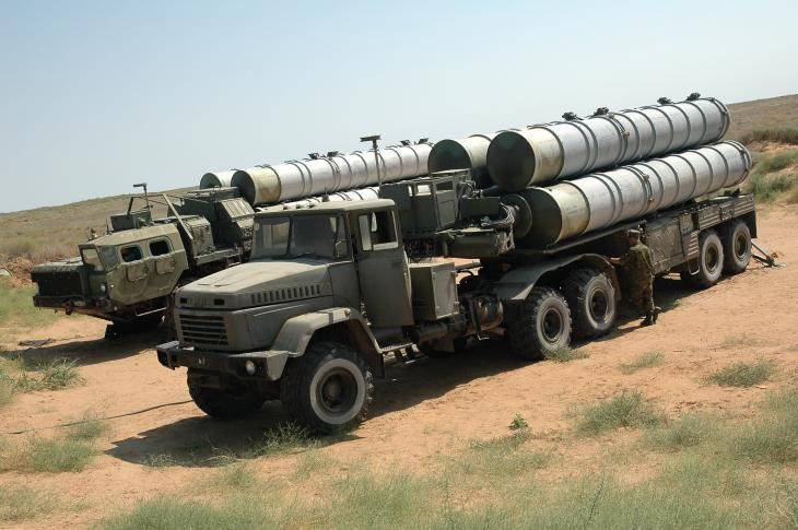 Are there any prospects for Ukrainian air defense systems?