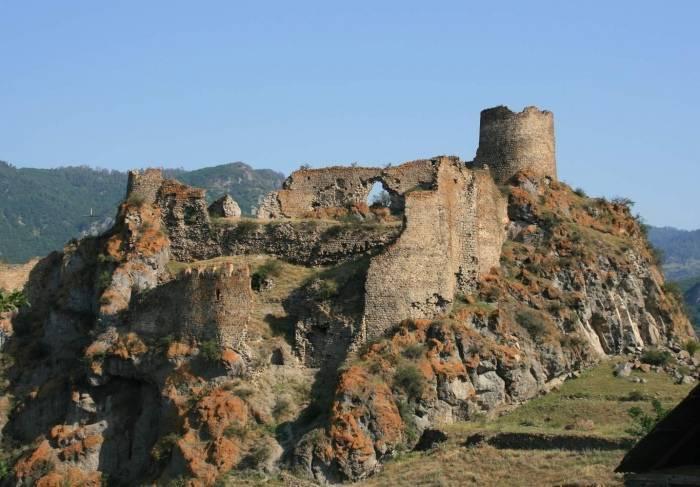 Русские победы на Кавказе: захват Баязетского пашалыка и оборона  Ахалциха в 1829 году