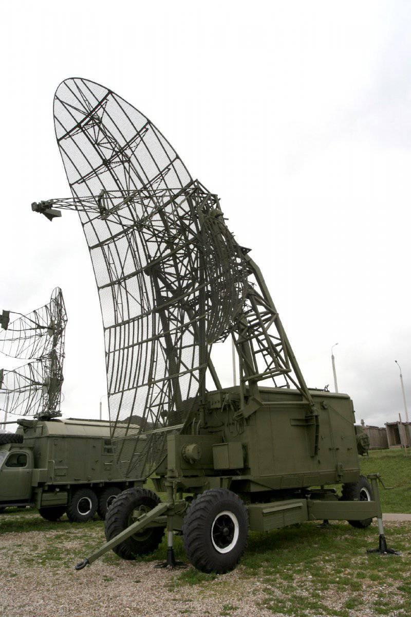 Наземное оборудование.  17.05.2009. photos.  By A.Zinchuk.  ПРВ-13.  Радиовысотомер.