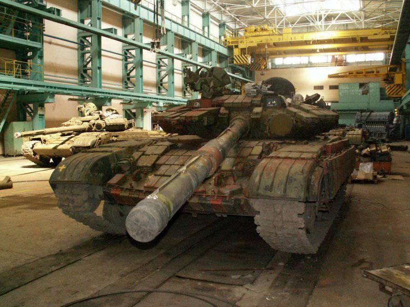 Украина утвердила план модернизации вооруженных сил