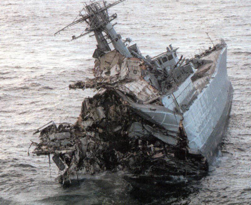 """Есть ли торпеда опаснее """"Шквала""""?"""