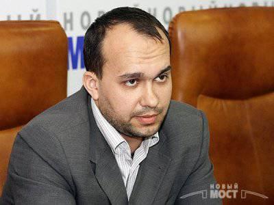 Игорь Друзь. Фото: ИА «Новый мост»