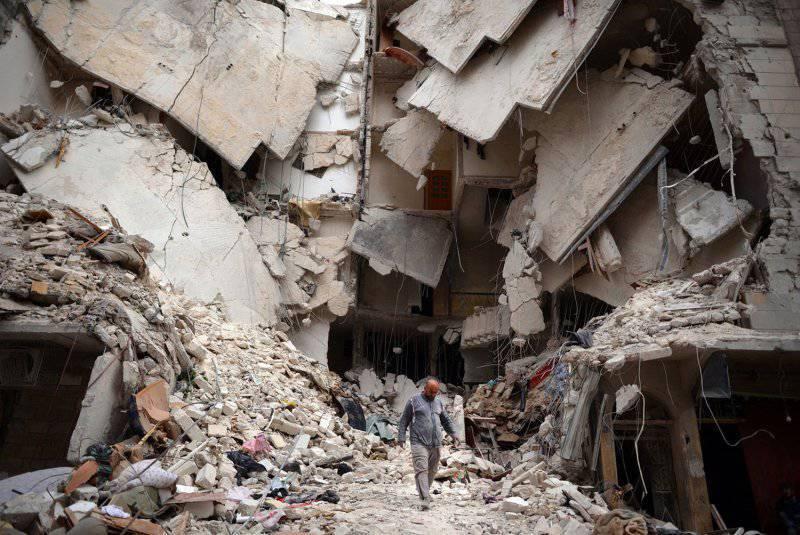 За Сирией для нас земли нет!