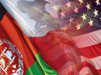 Alexander Storm: La Pologne en Afghanistan: le prix de la guerre et les promesses des États-Unis