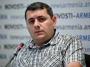 "There will be no ""West vs Russia"" situation in the Karabakh conflict: interview of expert Sergey Minasyan"