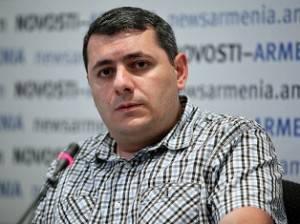 """स्थिति """"वेस्ट बनाम रूस"""" काराबाख संघर्ष में नहीं होगी: विशेषज्ञ सर्गेई मिनासेन का साक्षात्कार"""