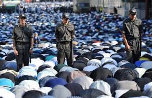 Territorio de Jihad - aquí y ahora