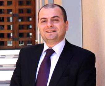 """Heydar Mirza: """"Bakú está categóricamente en contra de los intentos de resolver el problema por la fuerza ..."""""""
