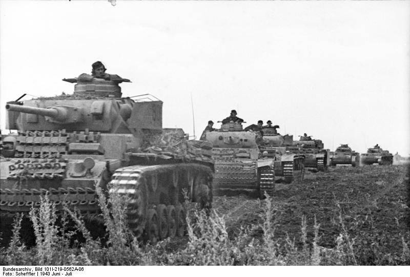 The Great Battle of Kursk: Plans and Forces of the Parties