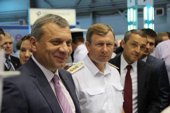 रूसी नौसेना के लिए विमान वाहक: एक स्केल मॉडल और भविष्य की योजना