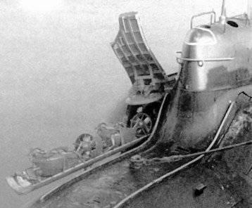 Катера с водометным двигателем боруссия