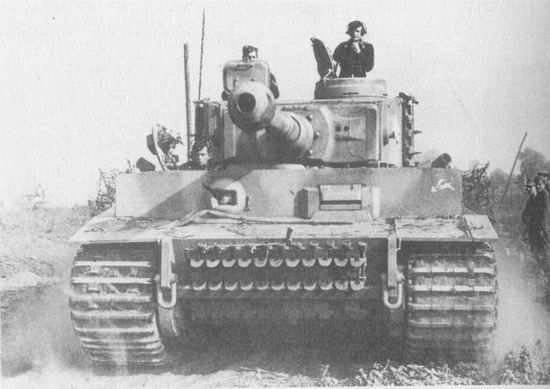 库尔斯克大战:中央阵线部队的防御行动