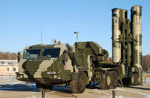 Foreign media: Vladimir Putin's power games - Russia builds up missile defense