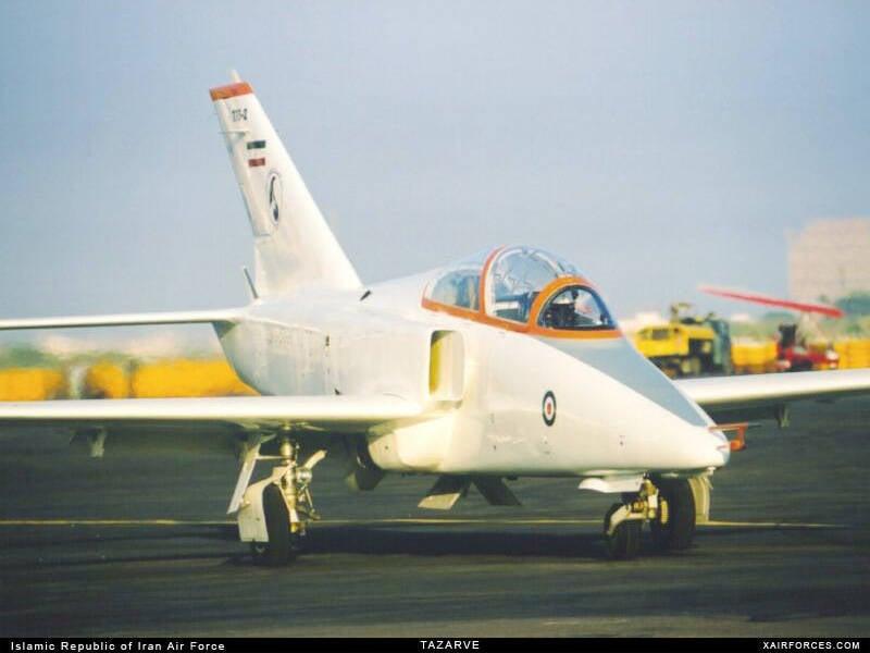 이란 이슬람 공화국 공군