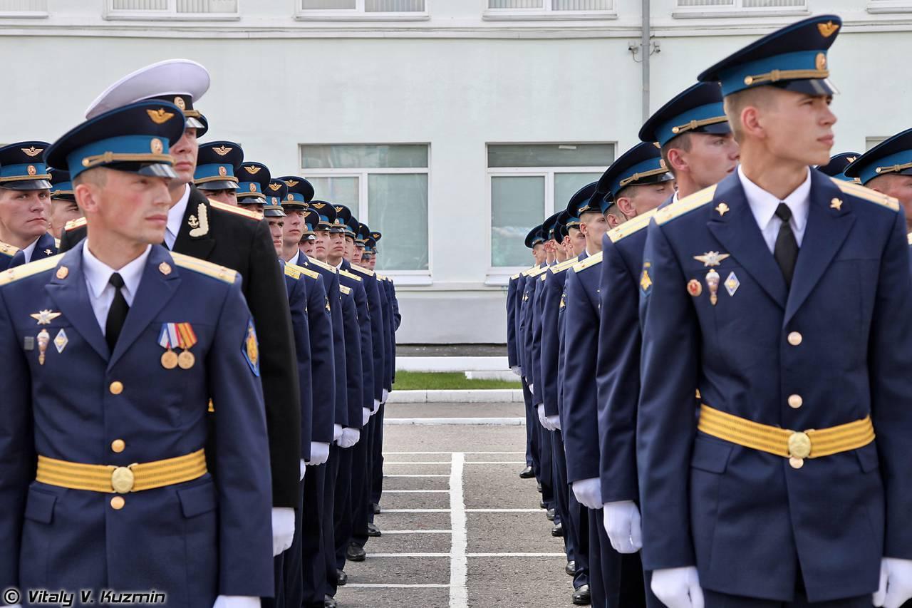 981acd41ac9a Выпуск РВВДКУ 2013 » Военное обозрение