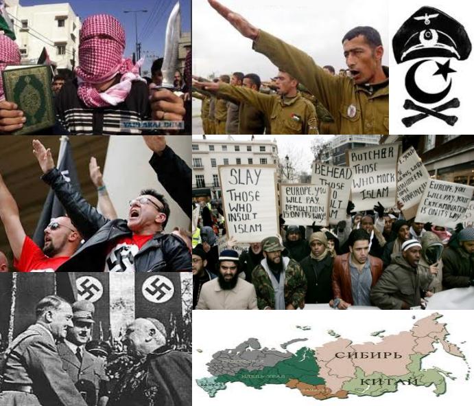 인류에 대한 금융 카르텔의 전쟁. 전쟁 자본의 개시