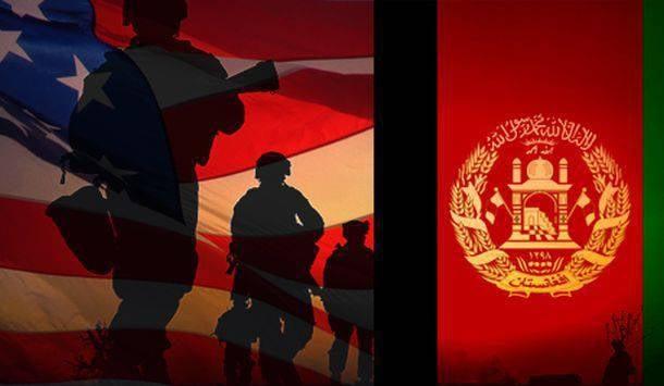 Hamid Karzaï restera seul avec les talibans