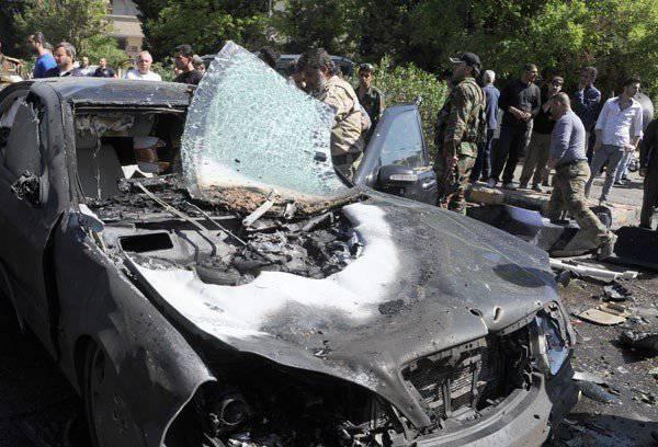 Suriyeli teröristlerin farklı sözleri var