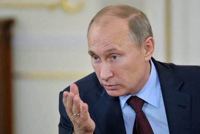 Para manter o poder, Putin deve eliminá-lo dos liberais